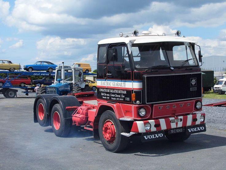 F88 Volvo