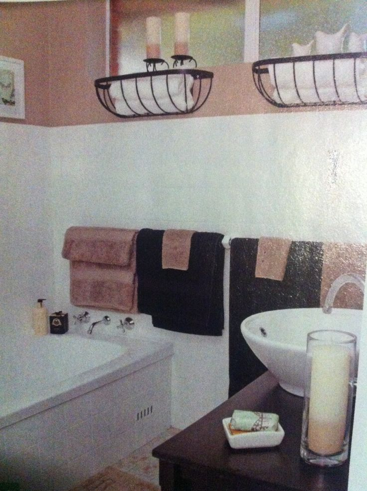 1000 images about home decor on pinterest women seeking for Small bathroom design solutions