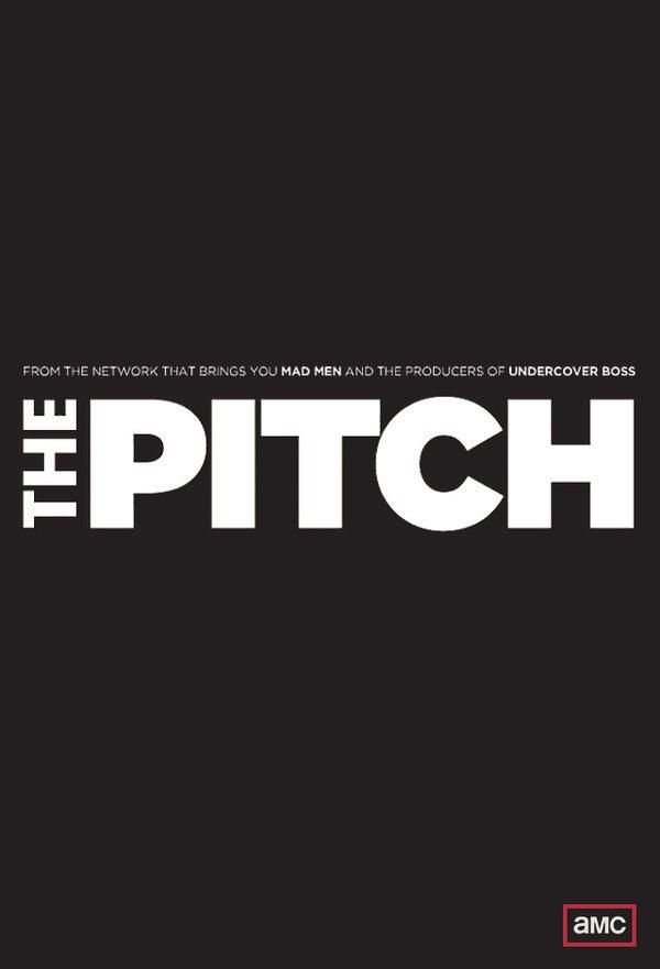 The Pitch (TV Series 2012- ????)