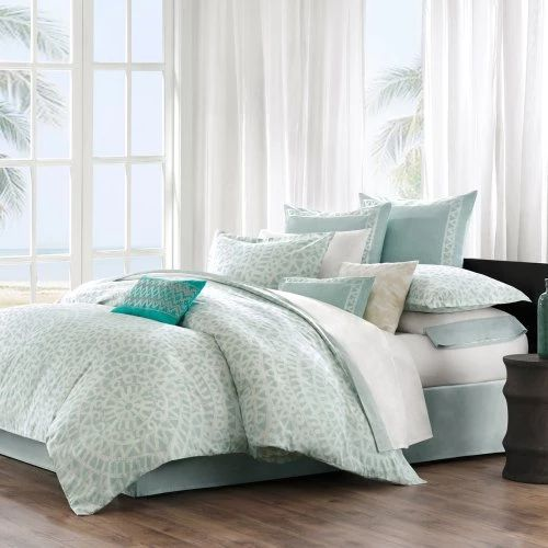 Mykonos Comforter Set by Echo - Bedding and Bedding Sets at Hayneedle