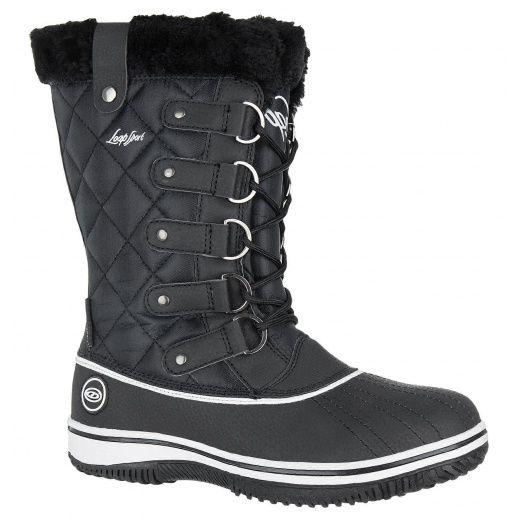Dámské zimní boty HAYLEY