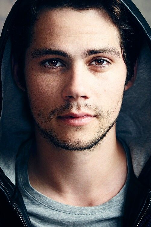 Dylan O'Brien photoshoot
