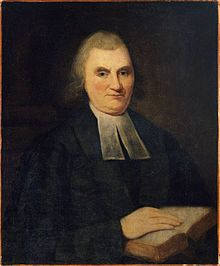 Peale, Charles Willson, John Witherspoon (1723-1794), and a Founding Father of the United States.Witherspoon embraced the concepts of Scottish Common Sense Realism, and while president of the College of New Jersey (1768–94; now Princeton University), became an influential figure in the development of the United States' national character. Politically active, Witherspoon was  delegate from New Jersey to the Second Continental Congress and a signatory to the July 4, 1776, Declaration of Indep