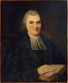 Peale, Charles Willson, John Witherspoon (1723-1794), President (1768-94).jpg