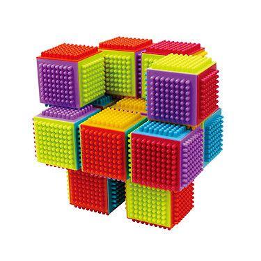 Little Hero Q-Brick Easy To Build Blocks