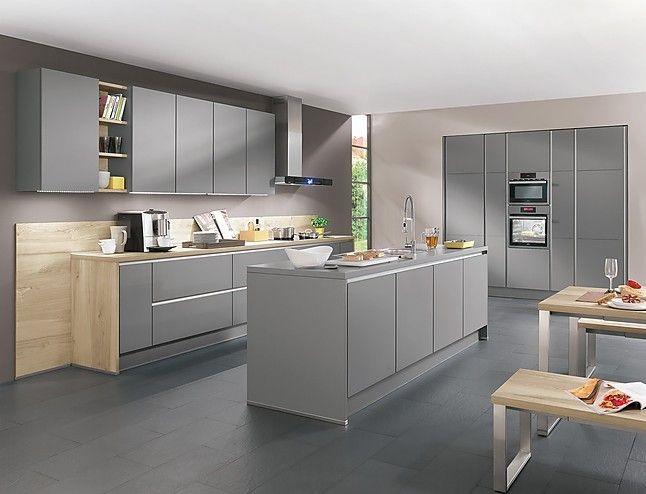 Die besten 25+ Nobilia kitchen Ideen auf Pinterest Weißglanz - nobilia küchenfronten farben