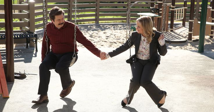 Amy Poehler And Nick Offerman Are Reuniting In The Name Of Crafts - https://www.tradedivine.com/amy-poehler-and-nick-offerman-are-reuniting-in-the-name-of-crafts/