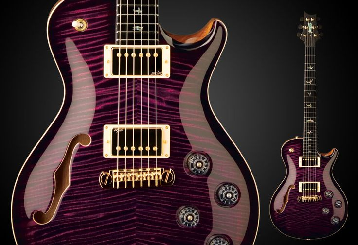 what a beautiful guitar <3 Paul Reed Smith