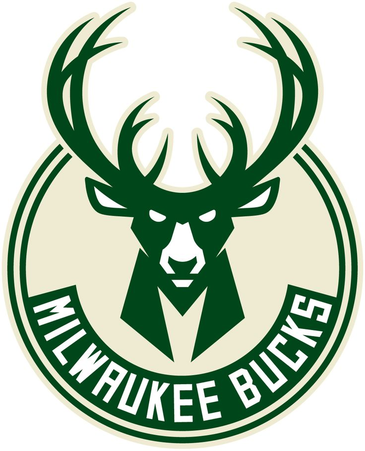 Pretty clever logos for Milwaukee Bucks by Doubleday & Cartwright, One the M is pretty cool that makes up the base of the neck while the center antlers makes a cool negative shape of the basketball. Overall a sweet logo, I may become a fan just because of this.