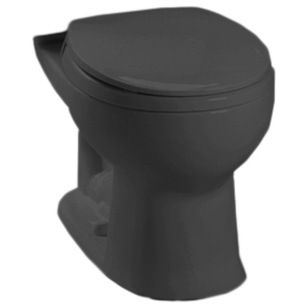 Transitional Toilet Accessories by PlumbersStock
