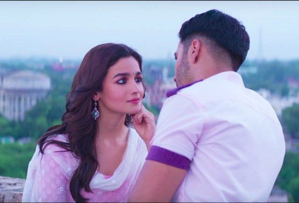 Did You Ever Seen Song Like this WATCH VIDEO  Badrinath Ki Dulhania  Read More-->> http://www.oneworldnews.com/humsafar-song-released-from-badrinath-ki-dulhania/