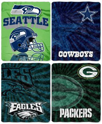 NFL Blanket On Sale Seattle Seahawks Dallas Cowboys Eagles Packers END OF SEASON NFL SALE – NFL BLANKET SEAHAWKS, COWBOYS, PACKERS, EAGLES