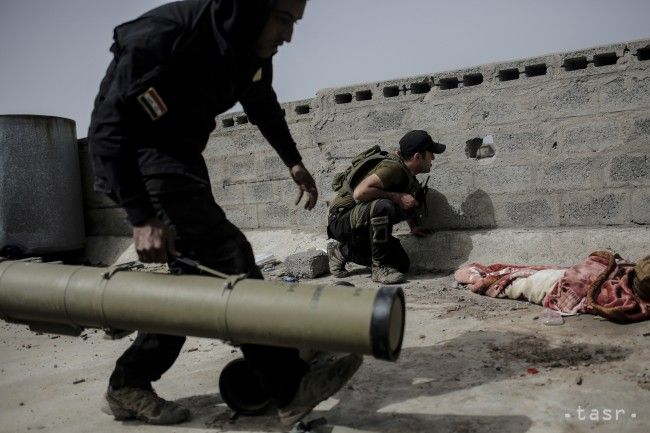 SOHR: Pri náletoch na východe Sýrie zahynulo najmenej 106 civilistov - Zahraničie - TERAZ.sk
