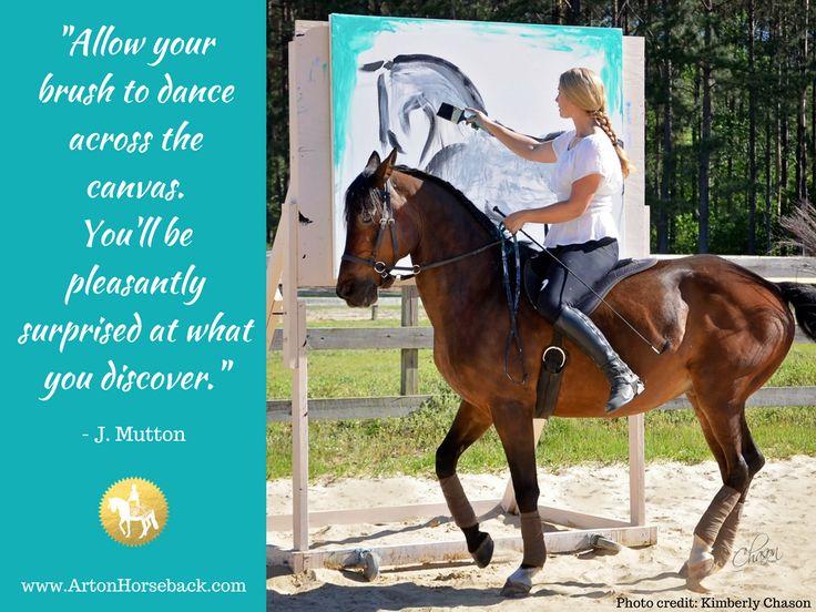 Best Sandra Beaulieu Equine Art  Design Images On