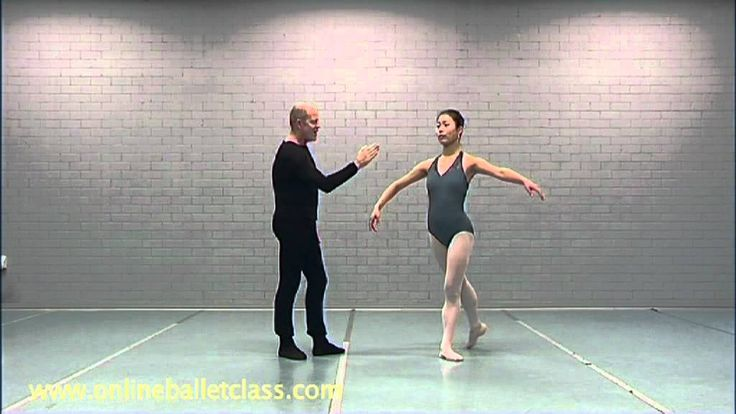 amazing tips for nailing your pirouettes - pin now, read later.