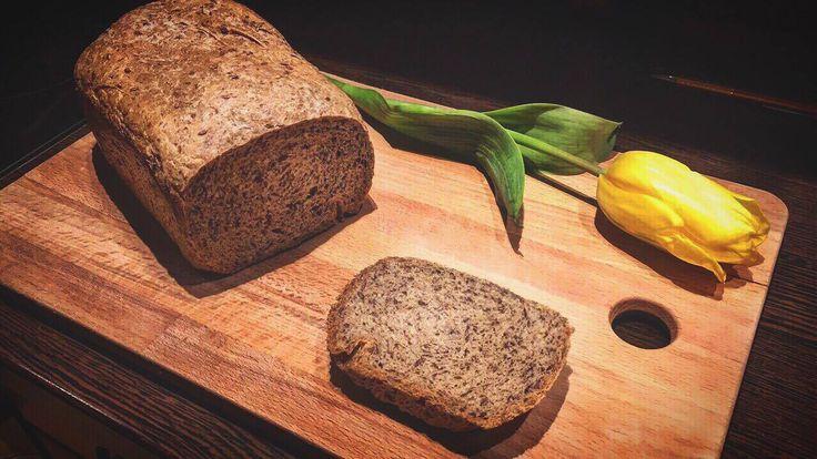 Lenmagos kenyér