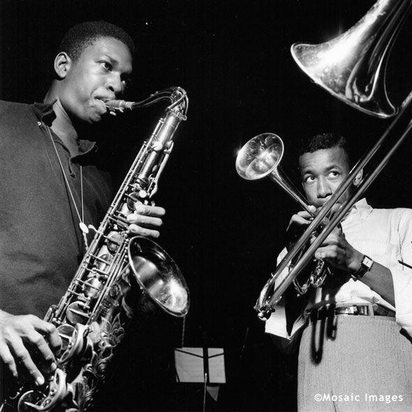 John Coltrane | Lee Morgan
