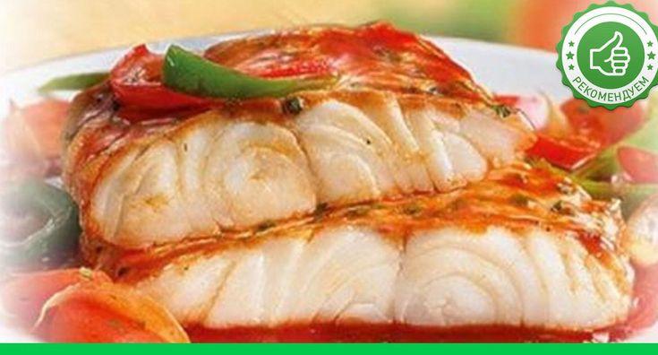 10 рыбных блюд к праздничному столу