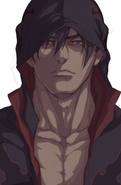 Anime Characters Fighting : Best images about tekken on pinterest