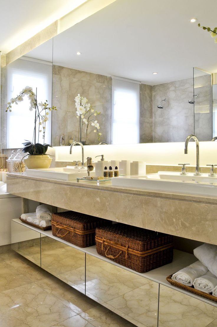 17 Best Images About Bathroom Lighting Inspiration On Pinterest Bathroom Lighting Luxury
