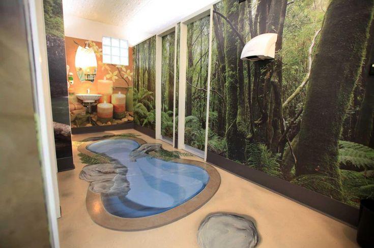 Creeksyde Oast House Bathroom