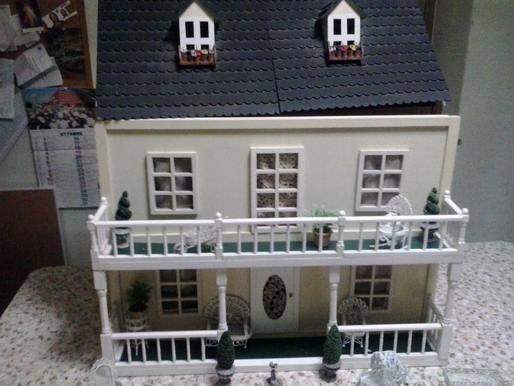 casa delle bambole di borse e accessori moda su DaWanda.com