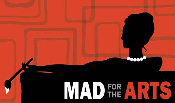 Mad For...