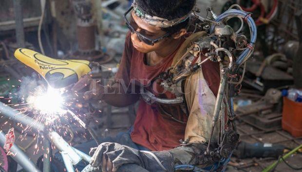 Mengenal Sosok Tawan, Iron Man Nyata Dari Bali Yang Menginspirasi   PiknikDong
