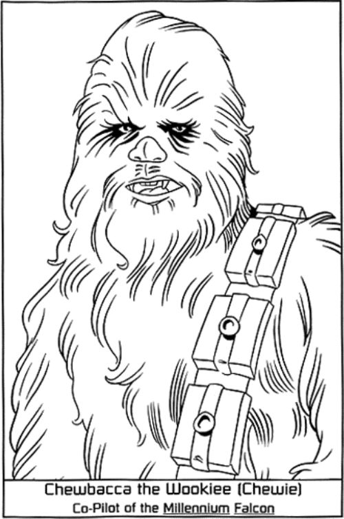 14 best My coloring pages images on Pinterest Coloring pages - new new star wars coloring pages