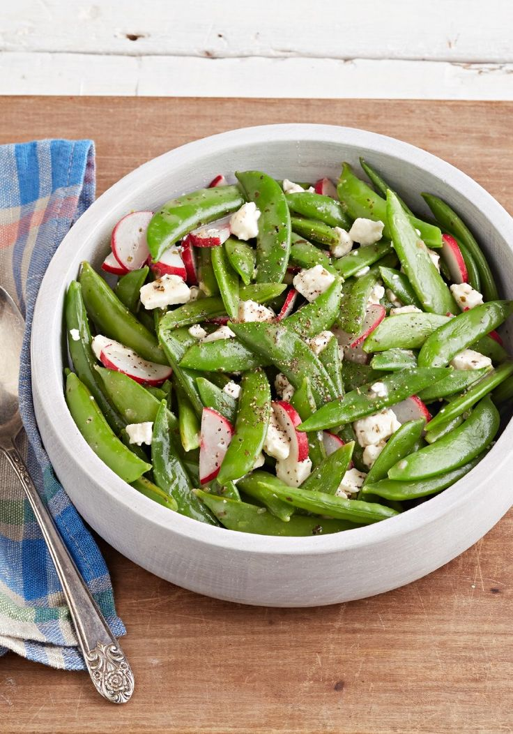2441 best sides and salads images on pinterest cooking food fall simple snap pea salad what to do with fresh delicious sugar snap peas pea recipesdiabetic recipessummer recipeskraft forumfinder Image collections