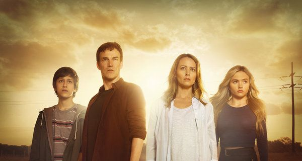 The trailers for FOX's upcoming series The Gifted and The Orville have reached millions of views. What do you think? Which new show will you watch?