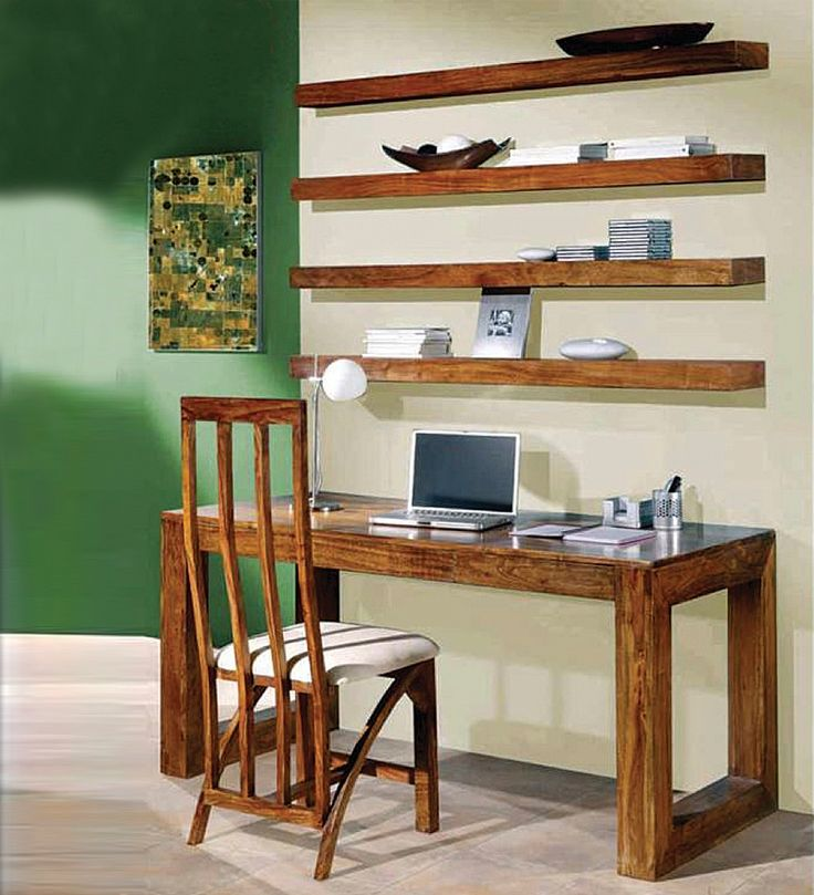 Compact Study Table 736 x 809