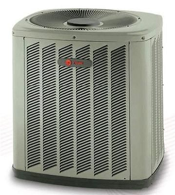 Trane 3 Ton 15 Seer R410A Air Conditioner Condenser - 4TTB5036K1000A