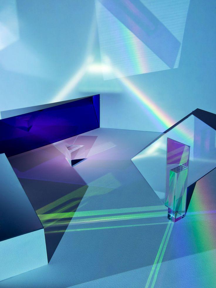 Diffraction by Mitch Payne | TRIANGULATION BLOG