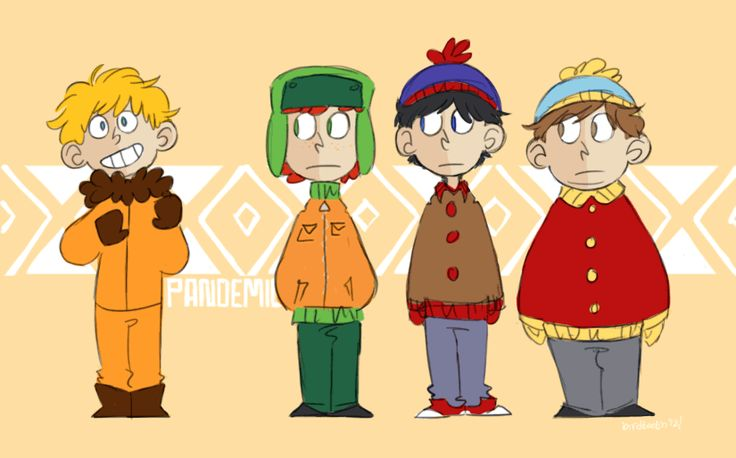 Fem!Character X Fem!Reader // Male!Character X Male!Reader - Kenny McCormick X Male!Reader ~ South Park - Part 1 - Wattpad