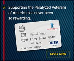 Paralyzed Veterans of America #donate #money http://donate.nef2.com/paralyzed-veterans-of-america-donate-money/  #veterans donation # Paralyzed Veterans of America Paralyzed Veterans of America, a congressionally chartered veterans service organization founded in 1946, has developed a unique expertise on a wide variety of issues involving the special needs of our members veterans of the armed forces who have experienced spinal cord injury or disease. Paralyzed Veterans of America will use…