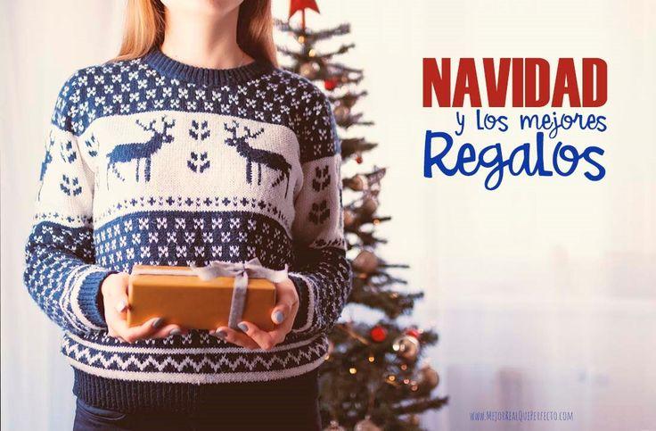 ¿Aún no sabes que regalar esta navidad? ¡Esto puede ayudarte a encontrar el regalo perfecto! - Mejor Real que Perfecto