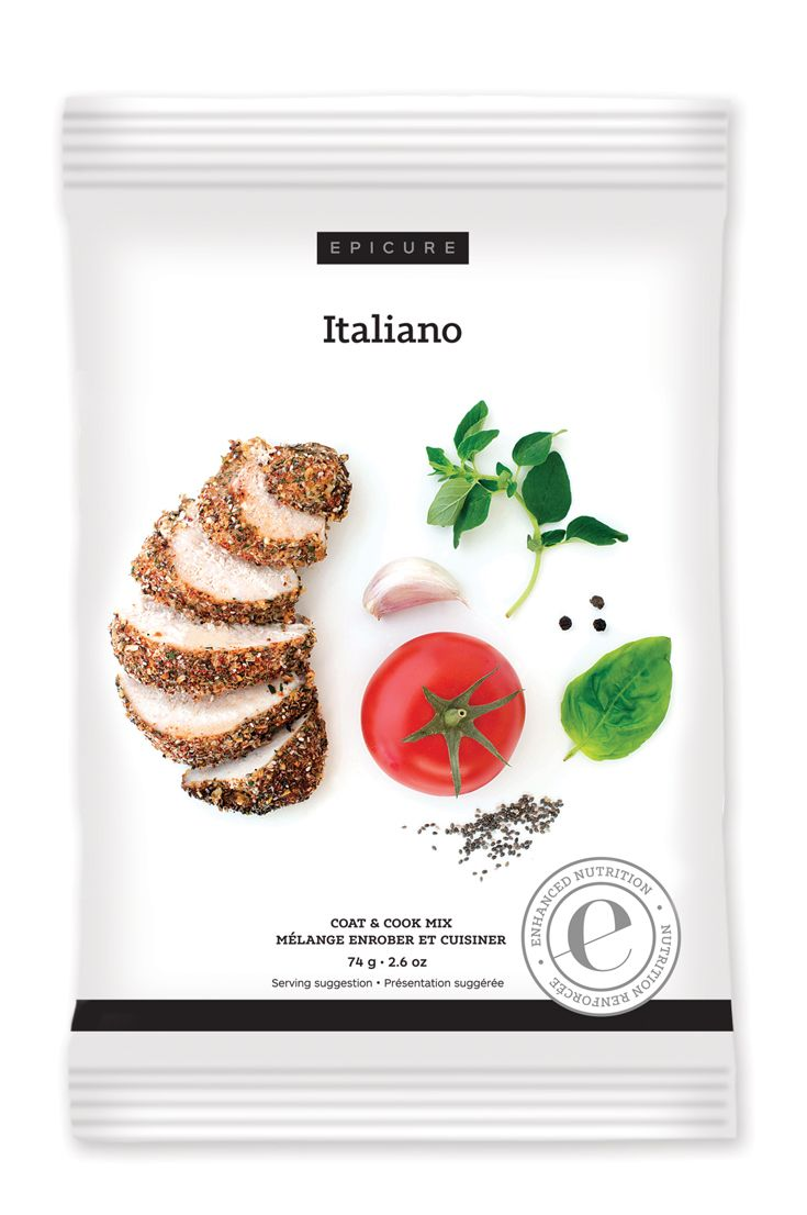 Italiano Coat & Cook