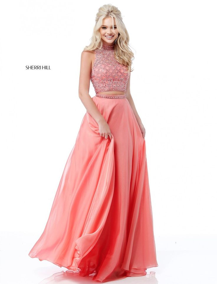 The 86 best Sherri Hill images on Pinterest | Dress prom, Gown and ...