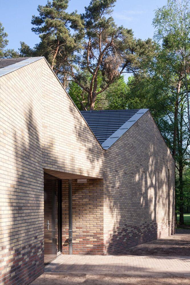 Reset Architecture : Zonnewende Theatre Pavilion