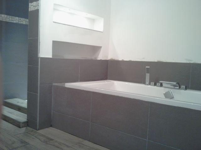 17 meilleures id es propos de carrelage galet sur pinterest galet salle de bain salle de. Black Bedroom Furniture Sets. Home Design Ideas