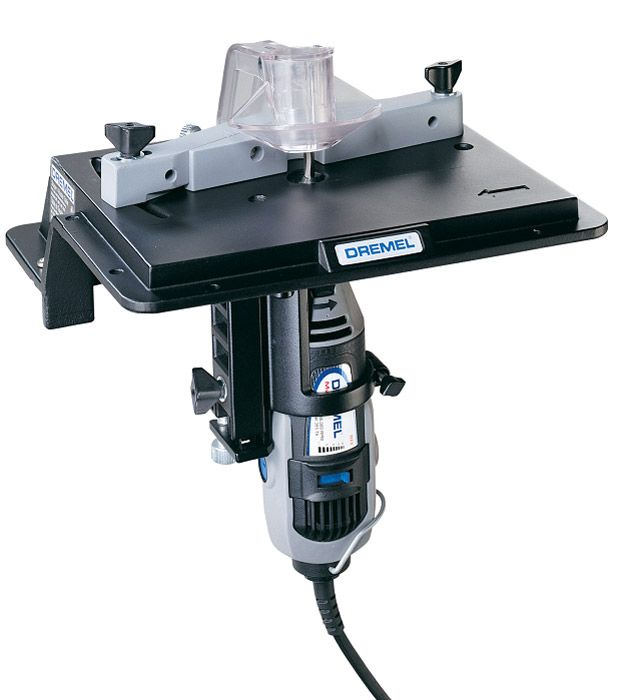 Dremel 231 Shaper/Router Table - Amazon.com