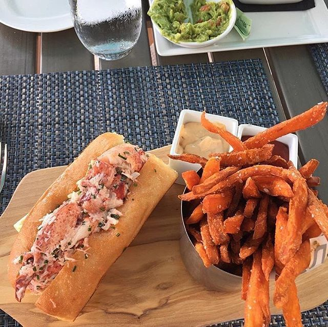 17 best images about good eats in san diego on pinterest for Sally s fish house bar