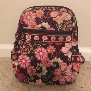 Vera Bradley Handbags - Vera Bradley Backpack