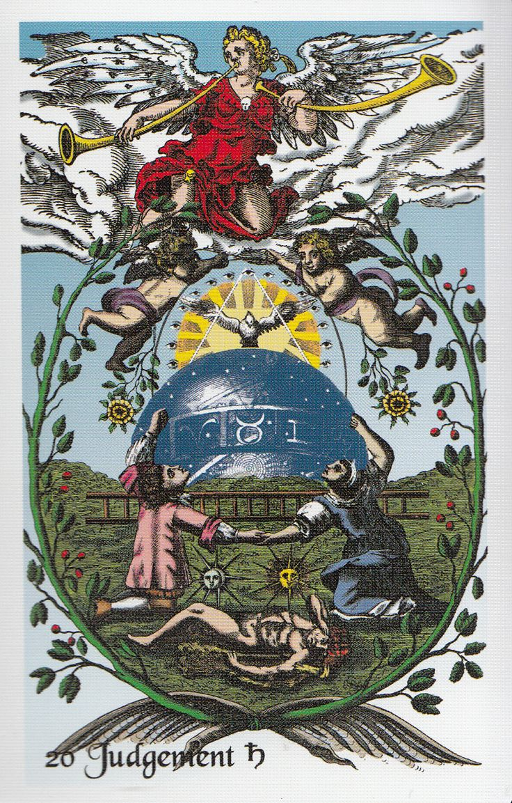 258 Best Images About Art Of Tarot On Pinterest