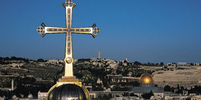 Israel to Host First-Ever Christian Media Summit in Jerusalem - Breaking Israel News | Latest News. Biblical Perspective.