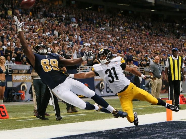Jared Cook is Rams' key for success against Cardinals - The last time the St. Louis Rams and Arizona Cardinals met up, the game was won on special teams play.....