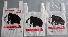 mammouth supermarche