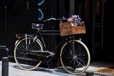 #madrid #bicycles
