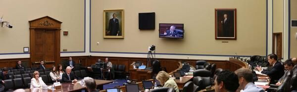Dems Have Better Things To Do Than To Listen To The Parents Of Benghazi Victims Testify